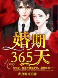 试婚365天:霍先生,违规了!